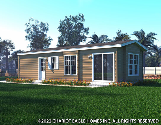 Find A HUD Home | Homes By Chariot Eagle | Cavco